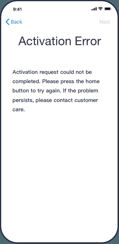 desbloqueo de activacion icloud